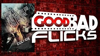 Collide – Movie Review