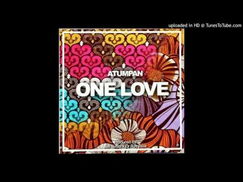 Atumpan - One Love (Audio Slide)