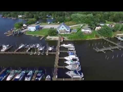 West Shore Yacht Center 2015