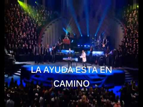 Help is on the Way Michael W.Smith an Israel Houghton Subtitulado al Español