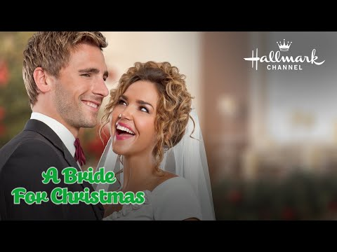 A Bride For Christmas  Starring Andrew W. Walker and Arielle Kebbel