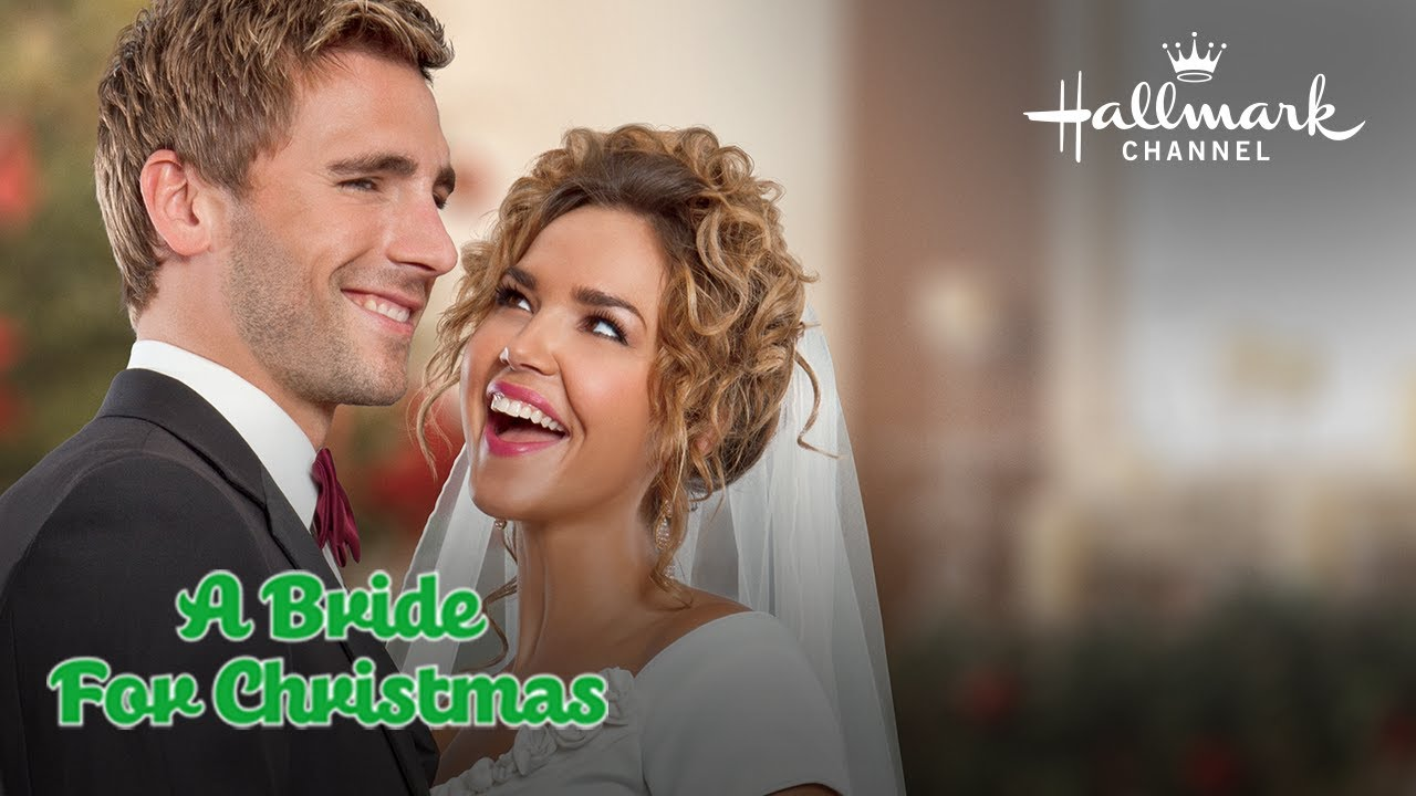 A Bride For Christmas - Starring Andrew W. Walker and Arielle ...