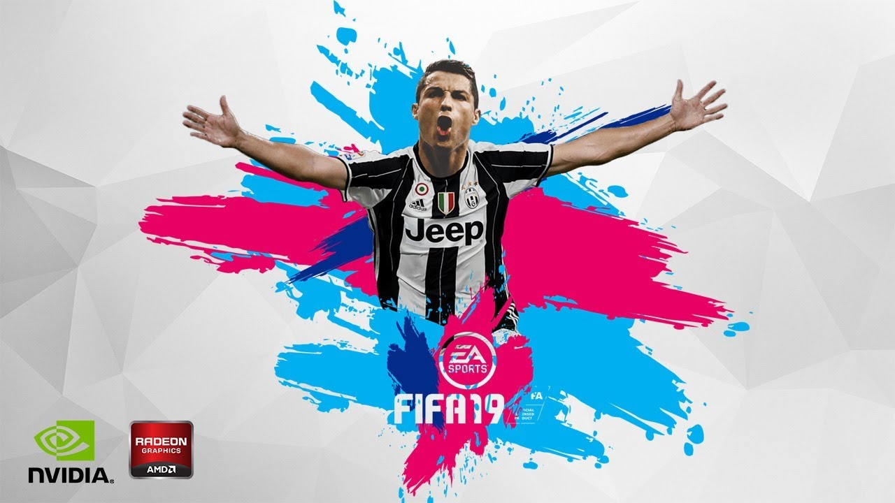 How to Fix FIFA 19 Increase FPS And fix fps no limit + No vertical sync and  no input lag