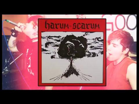 HARUM-SCARUM - Suppose We Try (USA, 2001, Full Album)