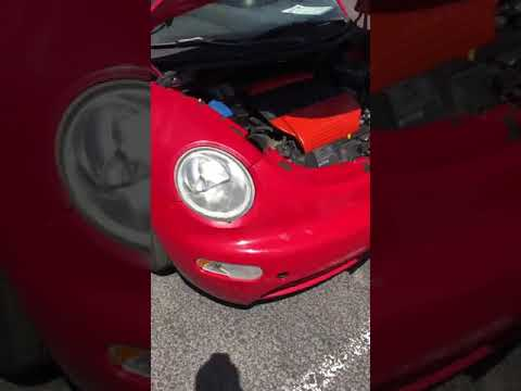LS4 swapped 1999 vw beetle