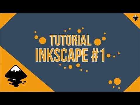 Tutorial #1 (Inkscape Document Properties - Page Size, Guides, Grids dan Snape)  )