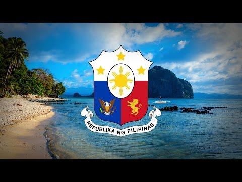 """Republic of the Philippines (1898-) """"Lupang Hinirang"""""""