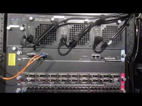 Cisco Catalyst 4006 Overview