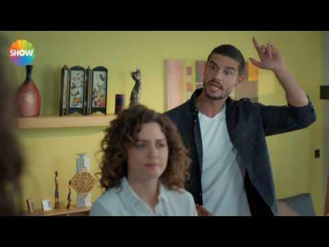 İlişki Durumu: Evli 3.Bölüm | Ceyda,...
