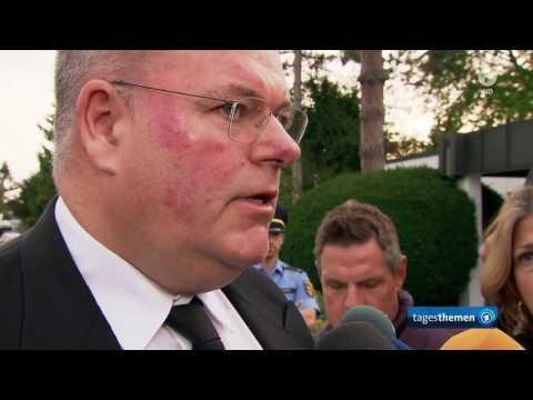 Walter Kohl zum Tod seines Vaters Helmut Kohl