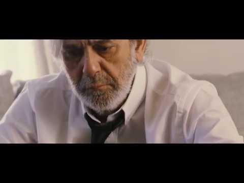 """Tráiler """"Lágrimas secas"""" con Kira Miró y Chete Lera (cortometraje)"""