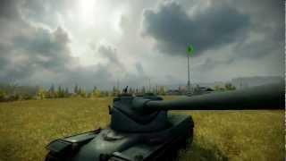 world of Tanks Просто - напросто #1