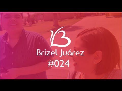 Televisión, Radio, Bienvenida a Rodrigo, Grabaciones y Conferencia- Brizel Juárez 024