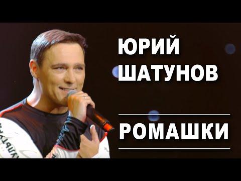 Юрий Шатунов - Ромашки / Official Video