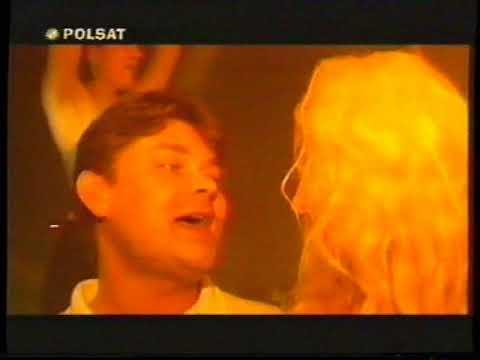 Polsat fragment Disco Polo Live z 16 czerwca 2001r