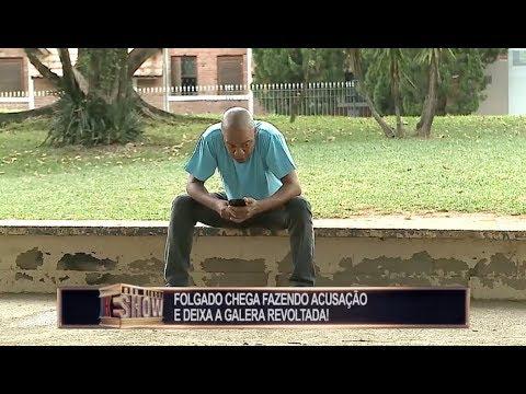 Folgado Acusa Inocentes De Roubo E Galera Fica Revoltada