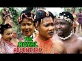 Download The Royal Adventure Season 1 - Mercy Johnson  2018 Latest Nigerian Nollywood Movie | Full HD in Mp3, Mp4 and 3GP