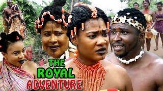The Royal Adventure Season 1 - Mercy Johnson  2018 Latest Nigerian Nollywood Movie | Full HD