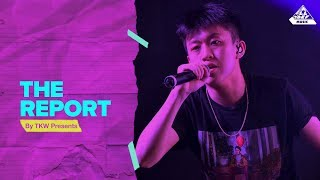 Can Rich Brian Be As Successful As Rich Chigga? | The Report