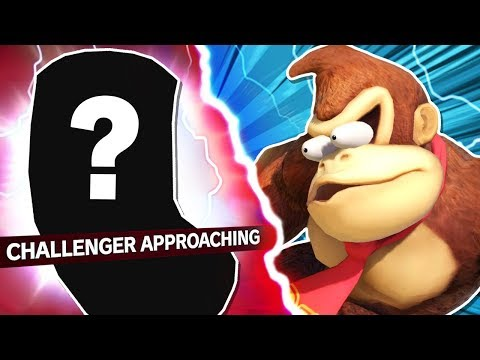 The Worst Character Ever In Smash Bros History