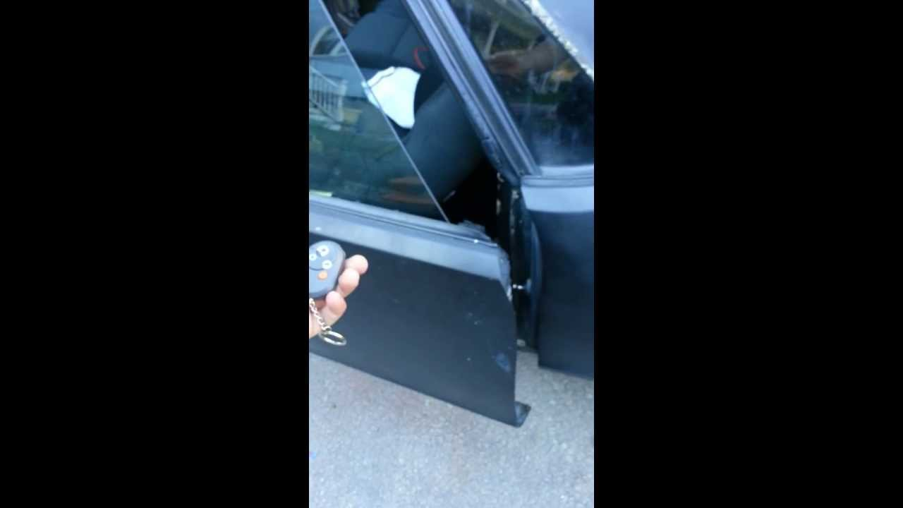 Door Popper Sanfranciscolife Remote Poppers Wiring Diagram Autoloc Kit On 1979 El Camino Youtube
