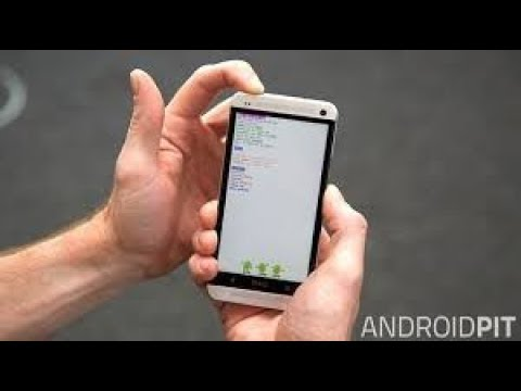 How to hard factory reset any Android device? - Erasing everything (making phone📱new)