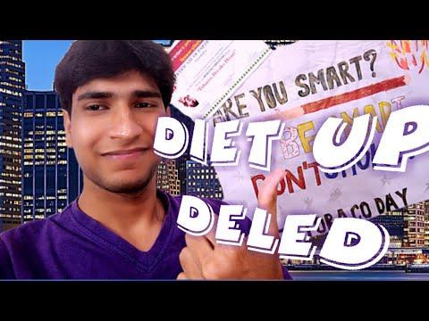 Diet College Of Up Btc And Deled 2018 ( पोस्टर प्रतियोगिता )