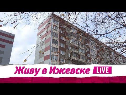 Живу в Ижевске 09.11.2018