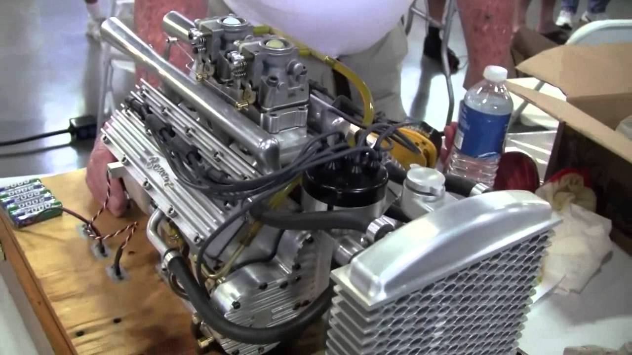 miniature working flathead v8 engine youtube. Black Bedroom Furniture Sets. Home Design Ideas