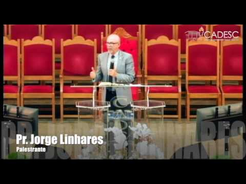 Pr. Jorge Linhares - 3º EBOM