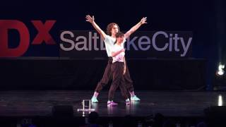 Mighty | Molly Heller | TEDxSaltLakeCity