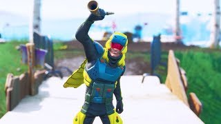 the fortnite hero nobody asked for
