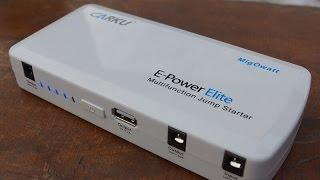 видео Пуско-зарядное устройство для автомобиля, пуско зарядное устройство 12/24в в интернет-магазине Город Инструмента.