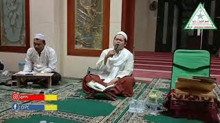 Download Lagu qosidah burdah pasal 7 & 8 - Pengajian rutin Setip Malam Ahad DPC-FPI BENDA KOTA TANGERANG mp3