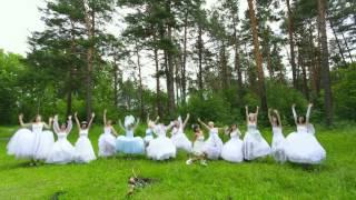 Карнавал невест 2013 Барнаул