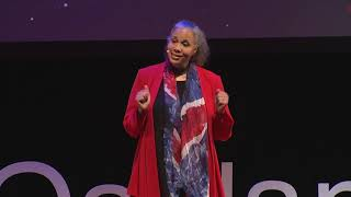 Living As So Many Of Us is a Journey Across Races | Kathleen Tarr | TEDxOakland