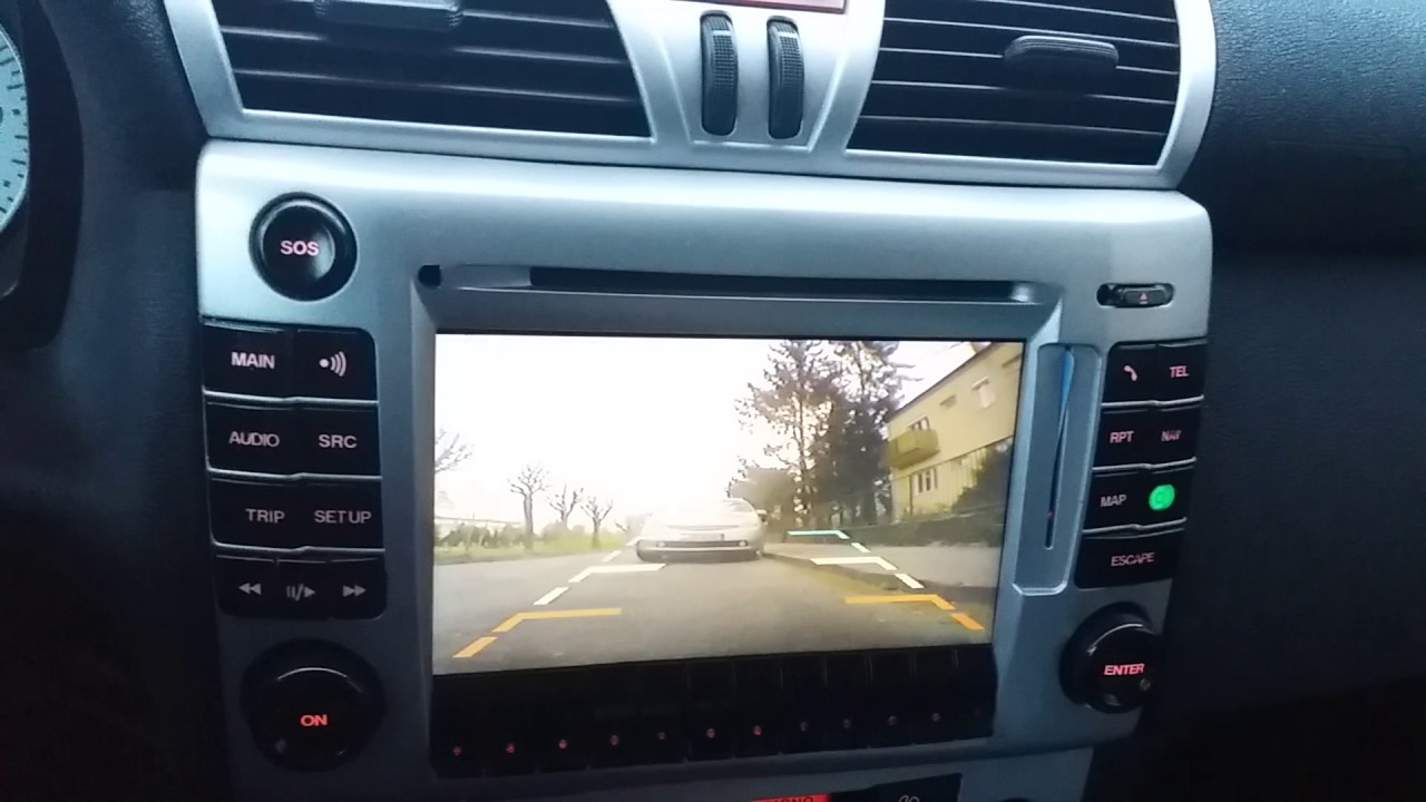 fiat stilo connect nav mirror link [ 1280 x 720 Pixel ]