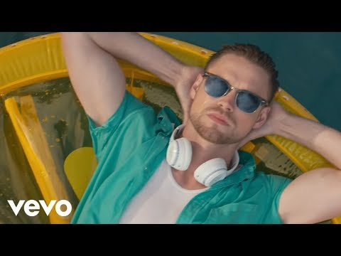 Chord Overstreet, Deepend  Hold On Remix