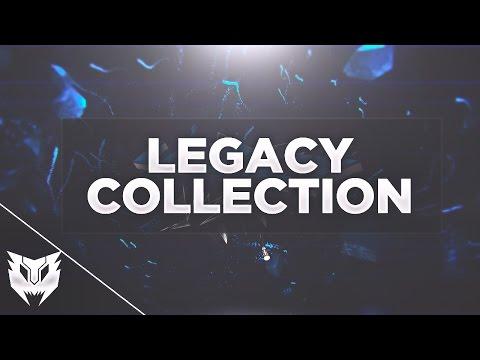 Клип Legacy - Intro