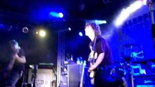 KommKomm.Com-Tour | Killerpilze - 97 Tage live @ Hannover