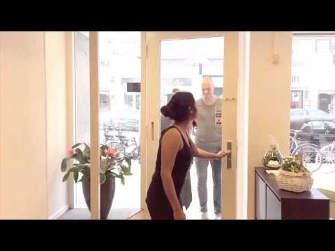 QoQo Massage Rotterdam promo