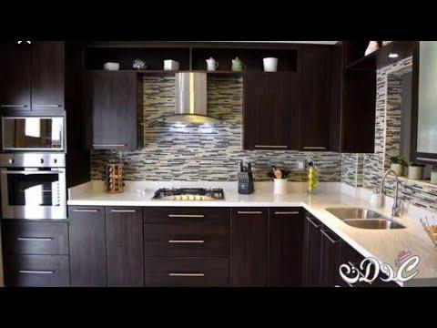 ١٥ فكره اساس اي مطبخ نظيف للابد👌