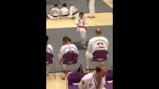 Tecumseh Michigan Taekwondo Tournament