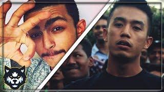Top 10 Most Popular Nepali Rappers From Nephop Industry [Laure , Sacar , Vten ,Girish Khatiwada]