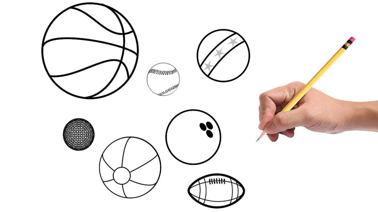 вечный рисование мячика картинки несколько необычном