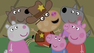 Cartoon Kids - Português Brasil - Peppa Pig #511 - Peppa Pig em Português Brasil