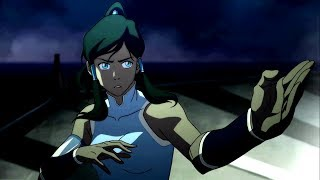 Korra - On My Own