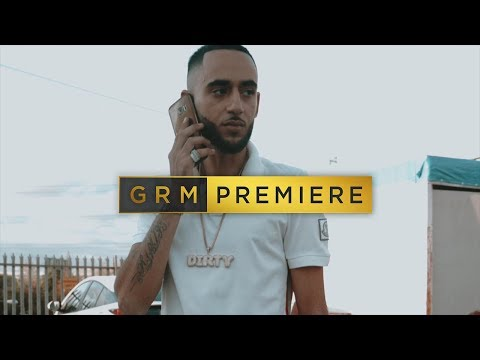 Ard Adz - Smile [Music Video] | GRM Daily