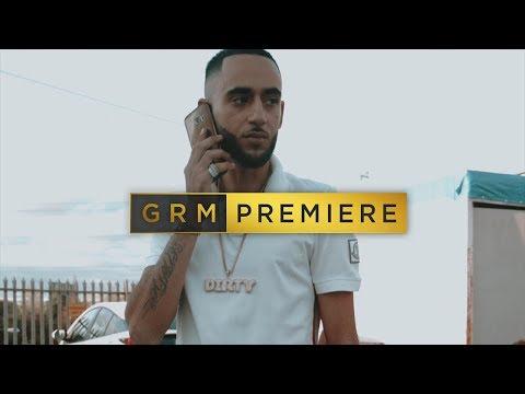 Ard Adz - Smile [Music Video] | GRM Daily