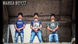 Dj Snake - Magenta Riddim | Dance Choreography | Warga Boyzz